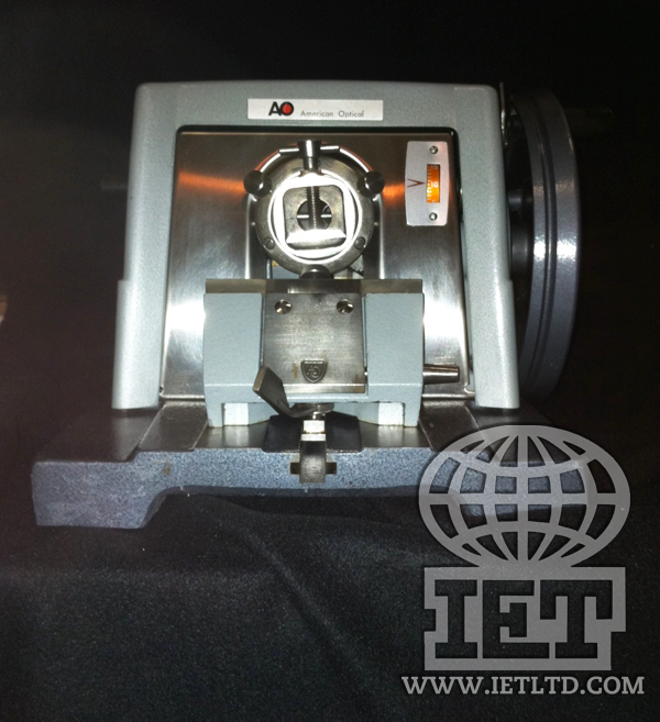 Image of 820-Microtome by IET   International Equipment Trading Ltd