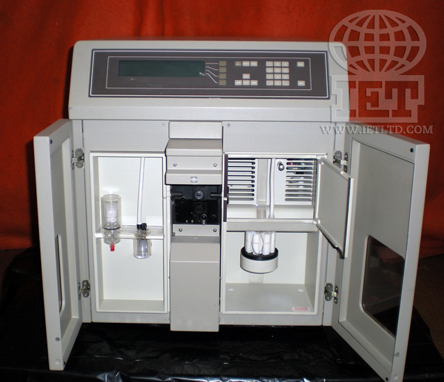 Image of ABI-270A by IET | International Equipment Trading Ltd