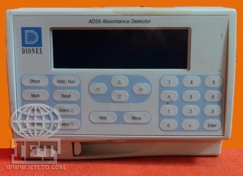 Image of AD25 by IET | International Equipment Trading Ltd