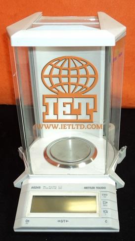 Image of Mettler-AG-245 by IET | International Equipment Trading Ltd