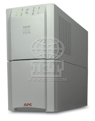 Image of APC-Smart-UPS by IET | International Equipment Trading Ltd