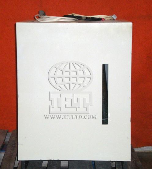 Image of Bruker-Saisa-Chiller by IET | International Equipment Trading Ltd