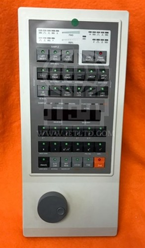 Bruker Bsms Boss Keyboard Iet Refurbished Analytical