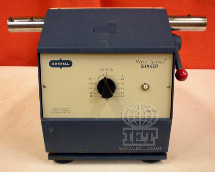 Image of Burrell-Shaker by IET | International Equipment Trading Ltd