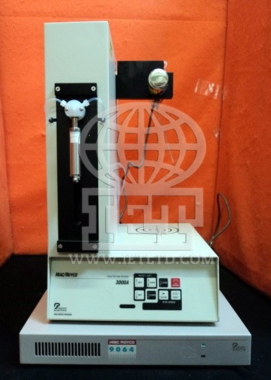 Image of Hiac-3000A by IET | International Equipment Trading Ltd