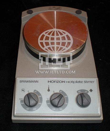 Image of Hotplate-Stirrer by IET | International Equipment Trading Ltd