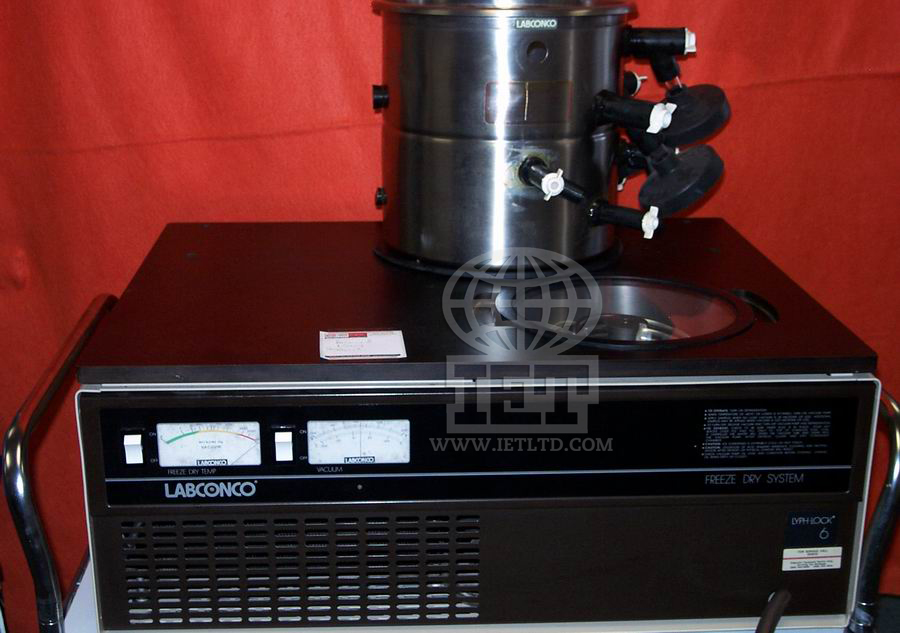 Image of Wanted-Lyph-Lock-6 by IET | International Equipment Trading Ltd