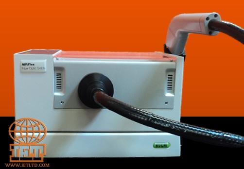 Image of NIRFlex-N-500 by IET | International Equipment Trading Ltd