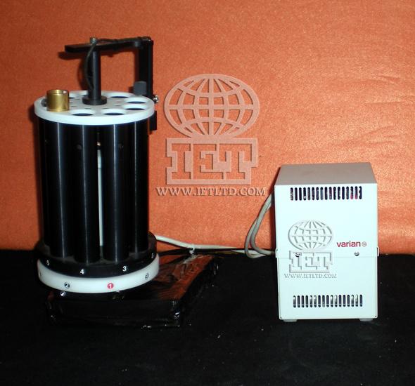 Nmr Autosampler Iet Refurbished Analytical Laboratory