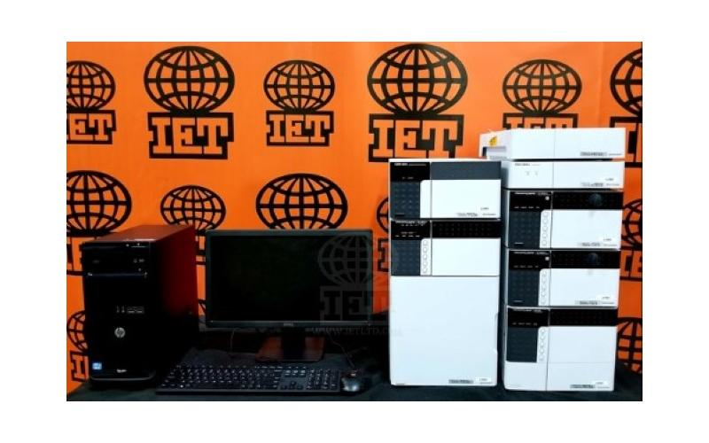 Refurbished HPLC from IET