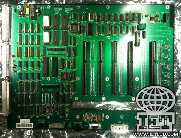 Thermo Finnigan Tsq 7000 Parts Iet Refurbished