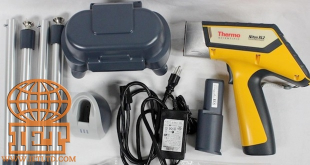 Image of THERMO-NITON-XL2 by IET | International Equipment Trading Ltd