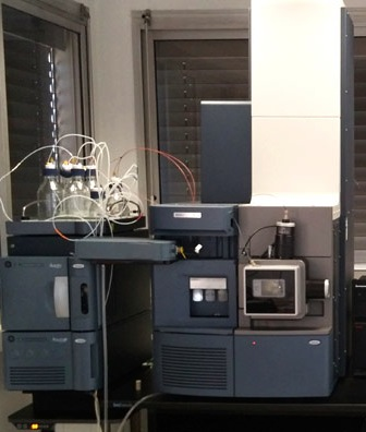 Waters Xevo G2 Q Tof Iet Refurbished Analytical