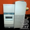 Agilent 6890 with 5973N GC/MS