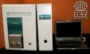 Wanted: HITACHI TM-1000