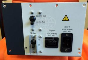 LTQ ETD power supply