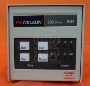 PE Nelson 500 IVM